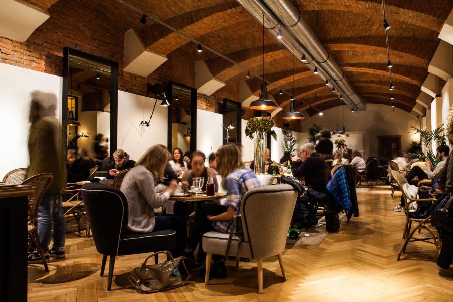 Reštaurácia MONDIEU BORY MALL   Sedacky.com