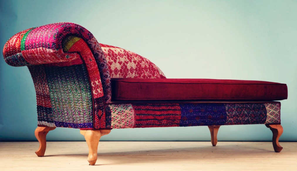 sofa patchwork images